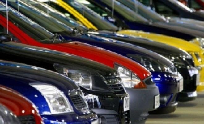Criza economică lovește puternic industria auto: înmatriculările au scăzut cu peste 20%; topul țărilor UE