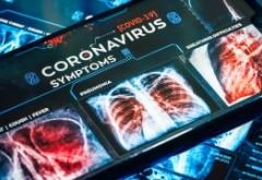 Bilanț NEGRU, la nivel mondial: la fiecare 15 secunde un om moare din cauza coronavirusului