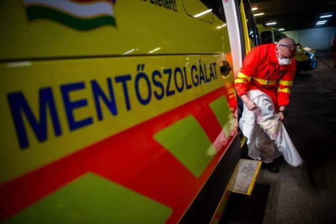 A început şcoala, apar problemele! Ungaria anunţă cel mai mare număr de infectări zilnice