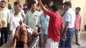 Şocant! Un bărbat din India i-a tăiat burta soției însărcinate în șapte luni. Voia să știe dacă va avea băiat