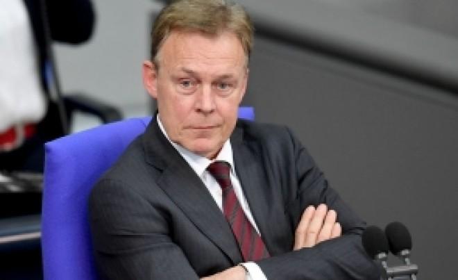 Vicepreședintele Parlamentului Germaniei a murit, după ce i s-a făcut rău în timpul unei filmări/ VIDEO