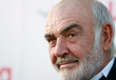 NEWS ALERT  Actorul Sean Connery a murit