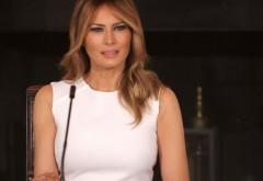 Prima reacție a Melaniei Trump, după ce Donald Trump a pierdut alegerile prezidențiale din SUA