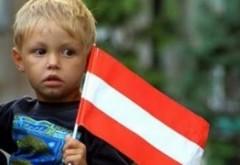 Austria începe testarea în masă a populaţiei