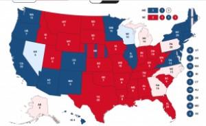 Șansele ca Trump să mai întoarcă lucrurile devin tot mai mici. Victoria lui Biden în Michigan, validată oficial