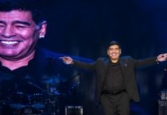 BREAKING/ A murit Maradona