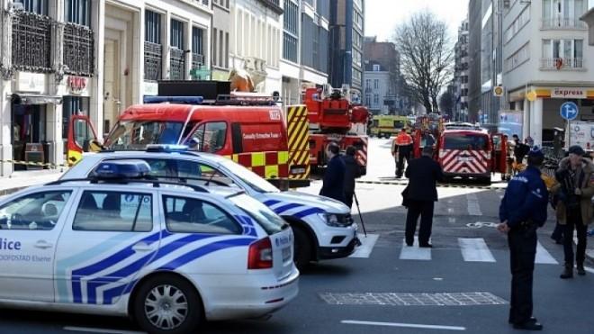 Orgie homosexuală cu 25 de persoane în Bruxelles, printre care și un eurodeputat, oprită de poliție