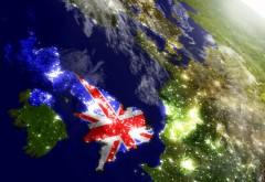 Regatul Unit s-ar putea rupe după Brexit. Scoţia şi Irlanda de Nord vor înapoi în UE