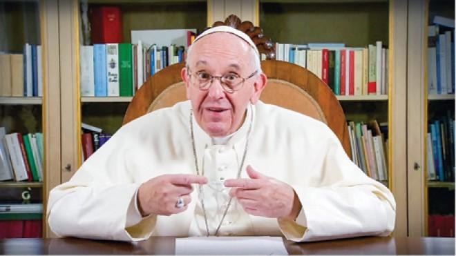 În premieră, Papa Francisc a numit o femeie în Sinod