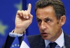 Nicolas Sarkozy, condamnat la închisoare pentru corupție