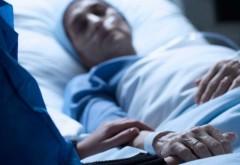 Încă o țară din UE legalizează eutanasia