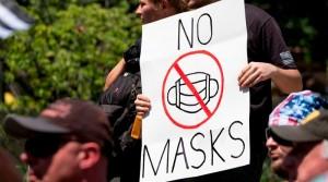COVID-19: Proteste anti-botniță în toată Europa