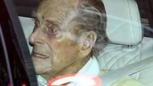 ALERTA/ A murit Prințul Philip, soţul reginei Elisabeta a II-a a Marii Britanii