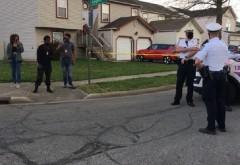 """Și abia s-a strigat """"victorie!"""" în cazul George Floyd. Poliția din Ohio a împușcat mortal o adolescentă afro-americană"""