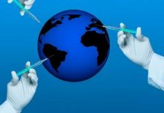 Peste un miliard de doze de vaccin anti-Covid au fost administrate în toată lumea