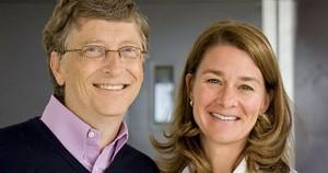 Bill Gates si Melinda au divortat dupa 27 de ani de casnicie