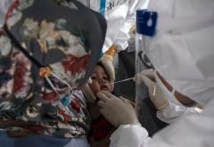 Un bebeluș din SUA a murit la câteva zile după ce mama lui care îl alăpta a primit a doua doză de vaccin Pfizer