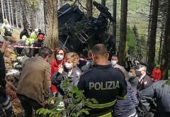 14 drame într-o singură cabină de teleferic. Poveștile celor care și-au pierdut viața în tragedia din Italia