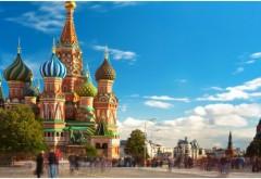 Moscova se confruntă cu o nouă variantă a coronavirus, mai agresivă şi mai contagioasă