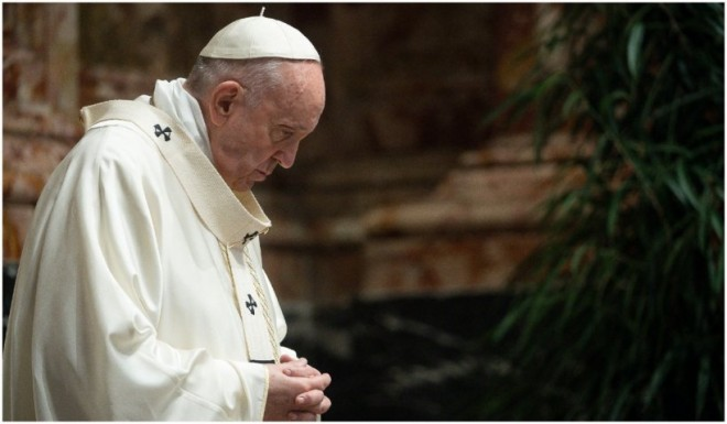 Papa Francisc, pe masa de operație după ce a fost internat de urgență. Vaticanul a transmis care este starea de sănătate a Suveranului Pontif