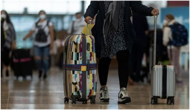 Începând de mâine, Germania ridică interdicţiile de intrare pentru cinci ţări