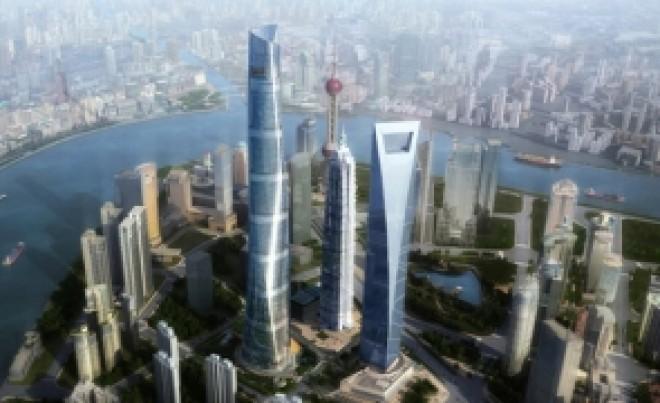 Decizie CIUDATĂ: China INTERZICE construcţia zgârie-norilor mai înalţi de 500 de metri