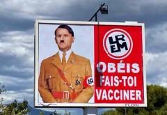 Continua protestele împotriva vaccinării obligatorii în Franța