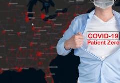 Răsturnare de situaţie. Cine este PACIENTUL ZERO care a declanşat pandemia de coronavirus