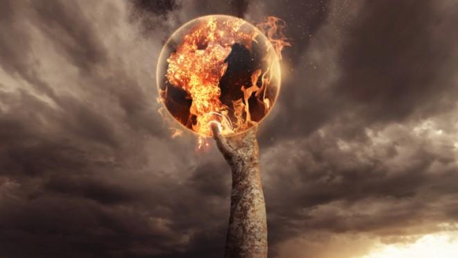 Ce se va întâmpla în Europa din cauza schimbărilor climatice. Incendii, inundații și dispariția unor zone de coastă