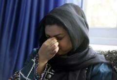 """A revenit deja teroarea talibana: """"Au batut la usa de trei ori"""". Femeie ucisa in bataie in fata copiilor pentru ca nu a putut sa gateasca pentru 15 talibani"""