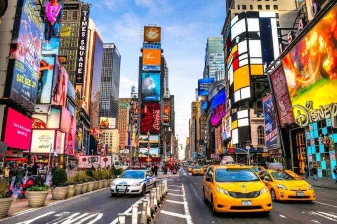 Statele Unite își redeschid frontierele pentru turiști, din noiembrie