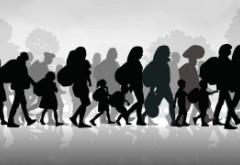 DRAMATIC Peste un miliard de persoane vor fi forţate să-şi părăsească casele în următorii 30 de ani, pe fondul crizei COVID