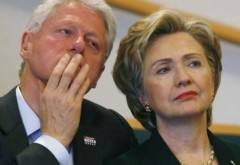 Bill Clinton, internat la Terapie Intensivă