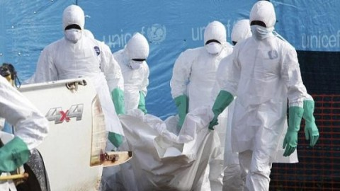 Epidemia de EBOLA a provocat moartea a 2.811 de persoane