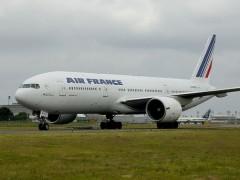 Clipe de GROAZĂ. Un bărbat a murit la bordul unui avion. O cursa Air France a aterizat de urgenţă