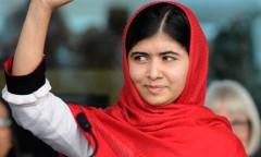 Premiul NOBEL pentru PACE 2014 a fost câştigat de o tânără pakistaneză de 17 ani