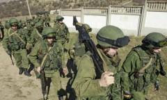 Ameninţare NUCLEARĂ la nivel mondial: Rusia transformă Crimeea în BAZĂ MILITARĂ GIGANT