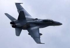Canada a efectuat primele BOMBARDAMENTE în Irak