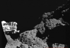 Descoperirea ŞOCANTĂ de pe Cometa 67P. Ce ne-a ascuns NASA