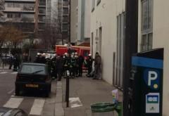 ATAC ARMAT într-o redacţie din Franţa: Cel puţin 12 morţi şi 7 răniţi IMAGINI ŞOCANTE