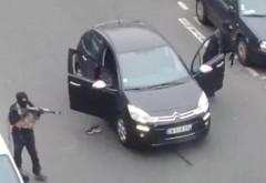 RĂSTURNARE DE SITUAȚIE! Ce au găsit polițiștii în mașina TERORIȘTILOR din Paris