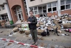 Ce caricatura si mesaj deschid primul numar Charlie Hebdo dupa atentat