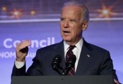 Casa vicepreședintelui SUA, Joe Biden, atacată cu focuri de armă