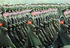 Rusia se pregăteşte de RĂZBOI. Anunţul făcut de Vladimir Putin
