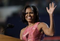 Michelle Obama, ameninţată de gruparea Statul Islamic. Ce MESAJ i-au transmis