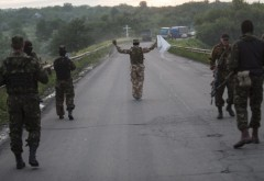 """Armistiţiul din estul Ucrainei este """"în mare"""" respectat, anunţă Kievul şi separatiştii"""