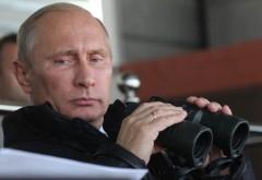 Planurile lui Putin dau fiori ROMÂNIEI