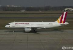 Avion cu 148 de persoane la bord s-a PRĂBUŞIT în Franţa