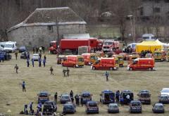 Unele victime ale tragediei aviatice din Alpii francezi ar putea să nu fie găsite niciodată