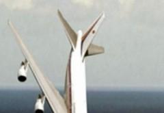 ULTIMELE CLIPE ale pasagerilor avionului prăbușit în Alpi au fost filmate. Ce se aude și vede pe ele
